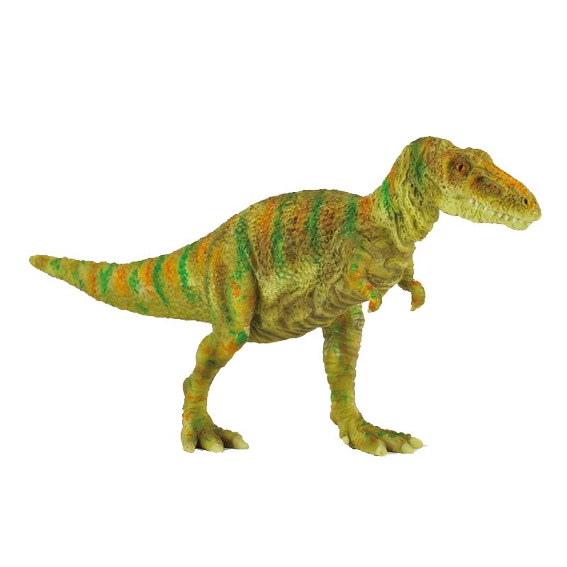 Figurina dinozaur Tarbosaurus Collecta, plastic cauciucat, 3 ani+ 2021 shopu.ro