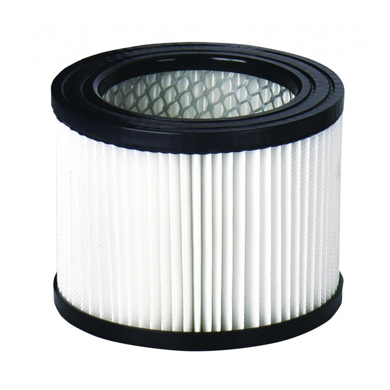 Filtru Hepa pentru aspirator cenusa Raider RD-WC03, 100 mm shopu.ro