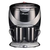 Filtru de cafea Magitec, 450 W, negru