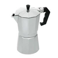 Infuzor pentru cafea, 3 cesti, aluminiu