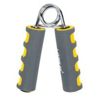 Flexor pentru antrenament Hand Grip Liveup, 2 bucati