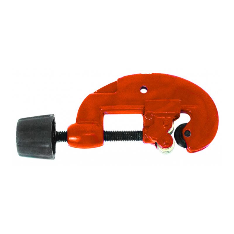Foarfeca taiat tevi PVC Gadget, 3-28 mm, metal 2021 shopu.ro