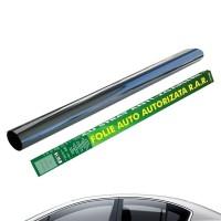 Folie auto geam fata Ro Group, 70% transparenta