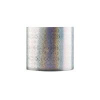 Folie de transfer pentru unghii Rainbow 11, Argintiu