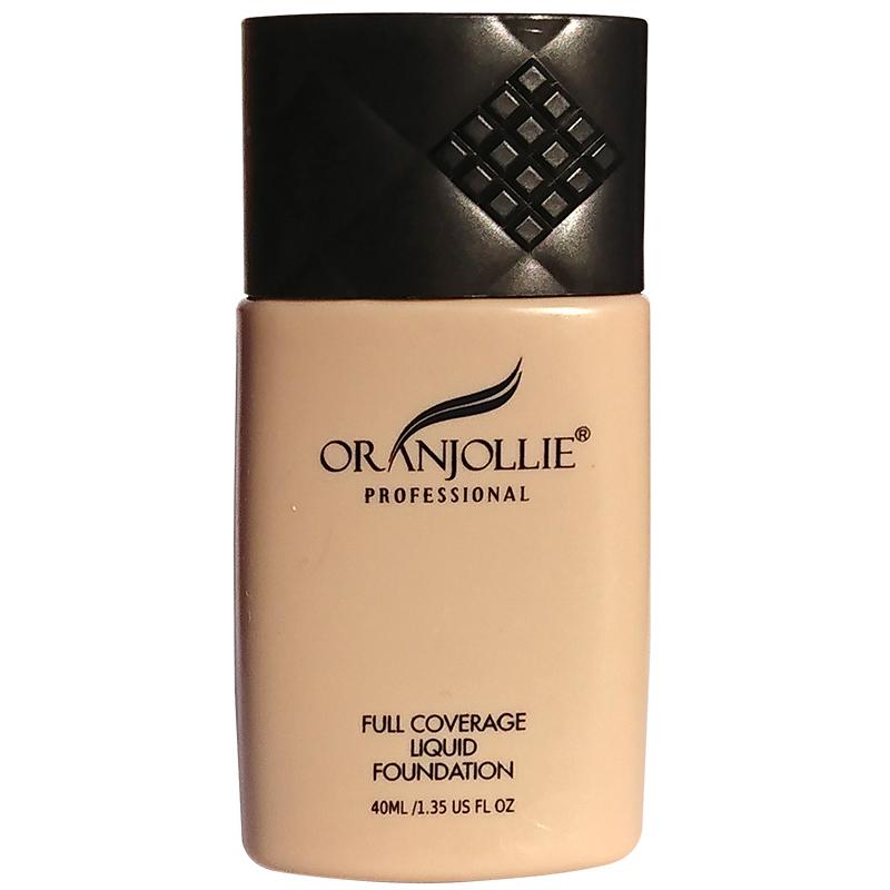 Fond de ten lichid Oranjollie, 40 ml, nuanta C2