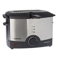 Friteuza Professional 1 Taurus, 1000 W, 1.2 l, termostat, corp inox