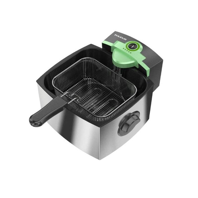 Friteuza Vitality Sensor
