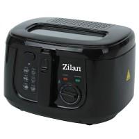 Friteuza Zilan ZLN2317,1800 W, capacitate ulei 2.5 l, cuva teflonata