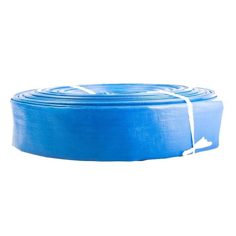 Furtun apa refulare Micul Fermier, 100 m, 1 inch, PVC, 2.5 bar 2021 shopu.ro