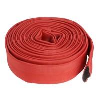 Furtun pompier fara capete Mx, 20 m, 2 inch, 8 bar, Rosu