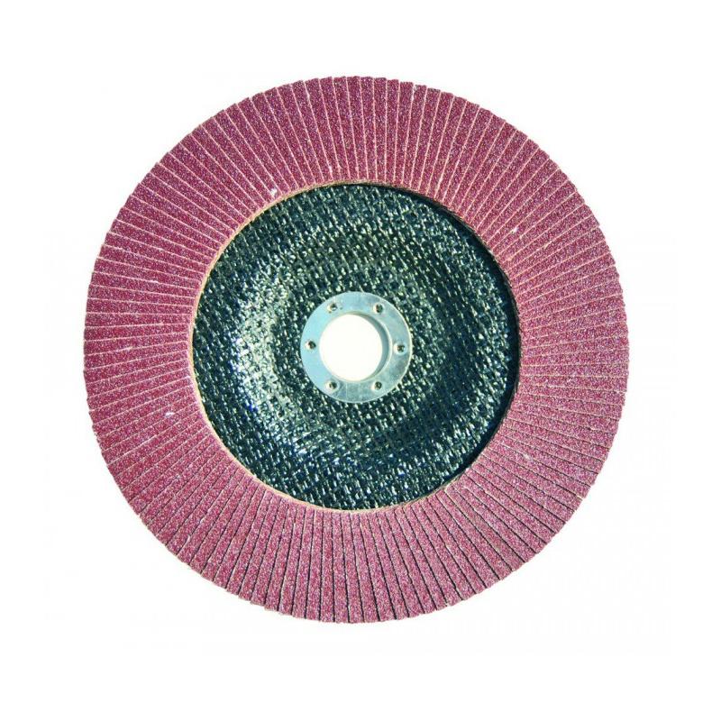 Disc lamelar GA18060 Stern, granulatie 60, 180 mm shopu.ro