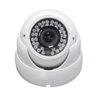 Camera dome color AHD 1/3 GNV, 30 m, filtru radiatii IR
