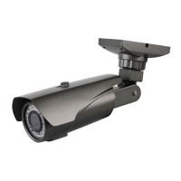 Camera color 1/3 GNV, 72 x LED, lentila reglabila