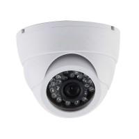 Camera dome color IP 1/3 GNV, IR, 20 m