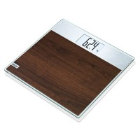 Cantar de sticla Madeira Beurer, 180 kg, LCD
