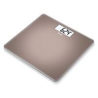Cantar de sticla Toffee Beurer, 180 kg, LCD
