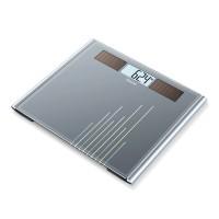 Cantar de sticla solar Beurer, 180 kg, LCD