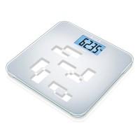 Cantar de sticla universal Beurer GS420Tara, 150 kg, LCD, functie Tara