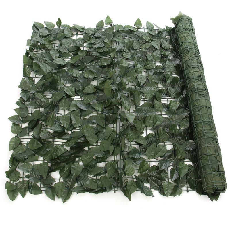 Gard artificial, model Tilia Basic, 100 x 300 cm 2021 shopu.ro