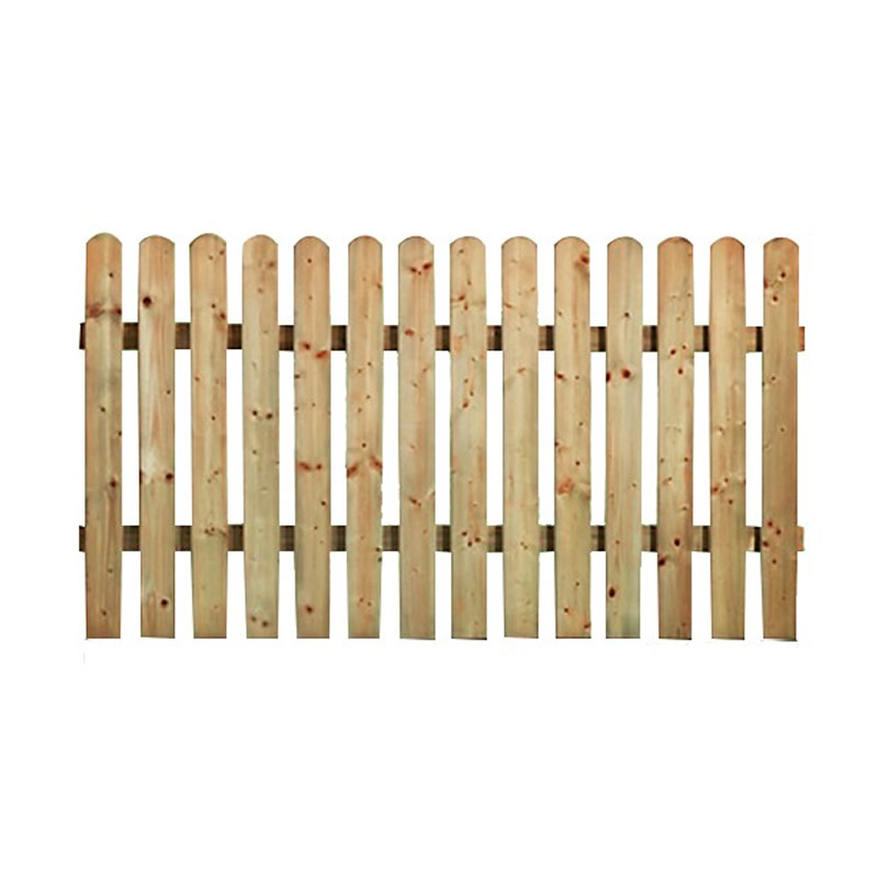 Gardulet lemn pentru gradina, 60 x 180 cm 2021 shopu.ro