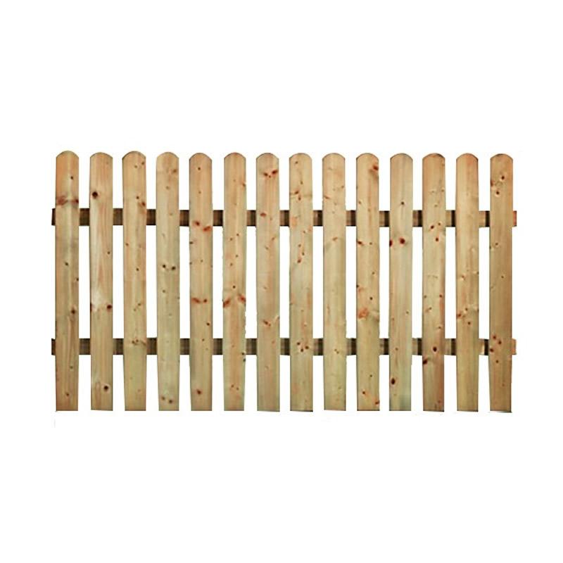 Gardulet pentru gradina, lemn, 100 x 180 cm 2021 shopu.ro
