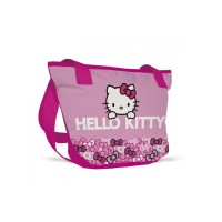 Geanta de mana Hello Kitty