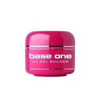 Gel UV pentru unghii Base One, 100 g, French Pink