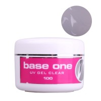 Gel UV Clear Base One, 100 g