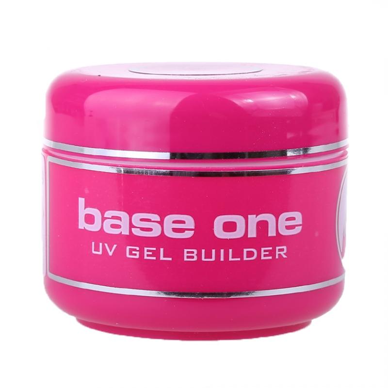 Gel UV pentru unghii Cover Base One, 50 g