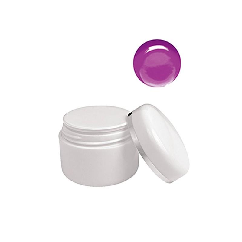 Gel UV fuchsia, 5 grame