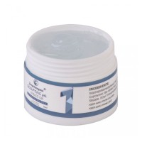 Gel UV pentru constructii unghii No.1 FSM, 15 g, Clear