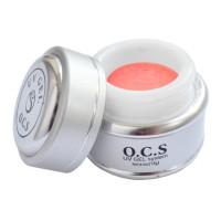 Gel UV pentru unghii 3 in 1 Cover Pink OCS, 14 g
