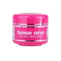 Gel UV pentru unghii Base One, 30 g, Violet