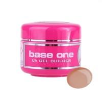 Gel UV pentru unghii Base One, 50 g, Cover Dark