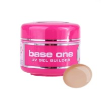 Gel UV pentru unghii Base One, 50 g, Cover Light