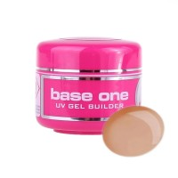 Gel UV pentru unghii Base One, 50 g, Cover Medium