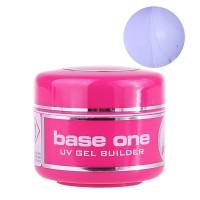 Gel UV pentru unghii Bianco Estremo Base One, 15 g
