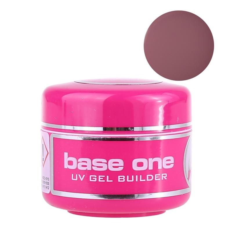 Gel UV pentru unghii Cover Dark Base One, 15 g