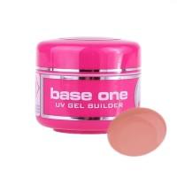 Gel UV pentru unghii French Pink Base One, 50 g