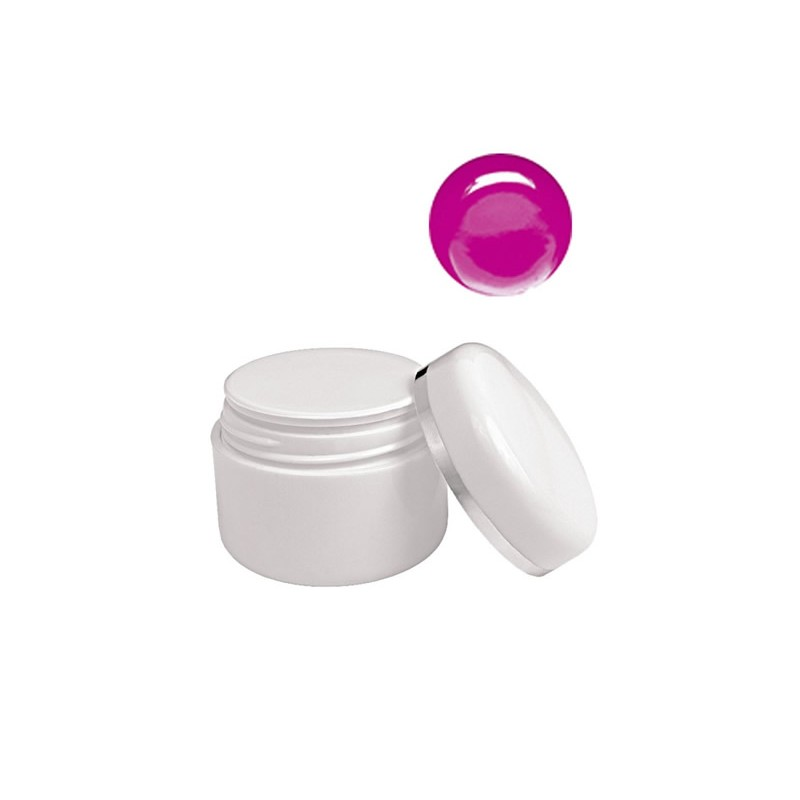 Gel Uv Magenta, 5 grame