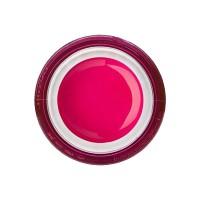 Gel color pentru unghii Frosty Pink, 5 grame