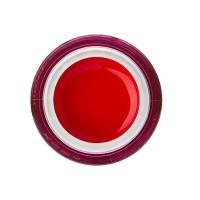 Gel color Red 5 grame