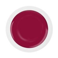 Gel color pentru unghii Lila Rossa Painting 07, 5 grame, Grena