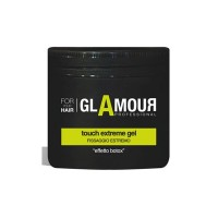 Gel fixare extrema cu efect de botox Glamour GEL TOUCH EXTREME, 500 ml
