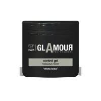 Gel fixare foarte puternica cu efect de botox Glamour GEL CONTROL, 500 ml