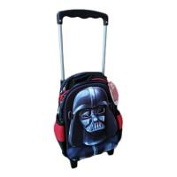 Ghiozdan pentru copii Darth Vader Star Wars, 26 x 10 x 32 cm