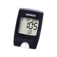 Glucometru Omron A2-EASY, LCD, accesorii incluse