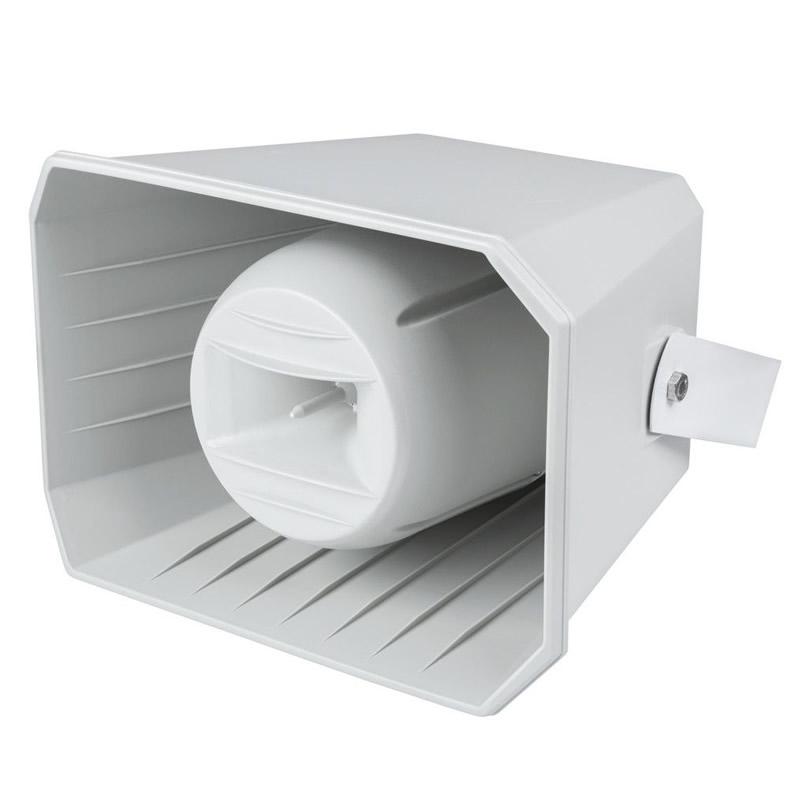 Goarna horn DH110, 50 W, rezistenta la apa 2021 shopu.ro