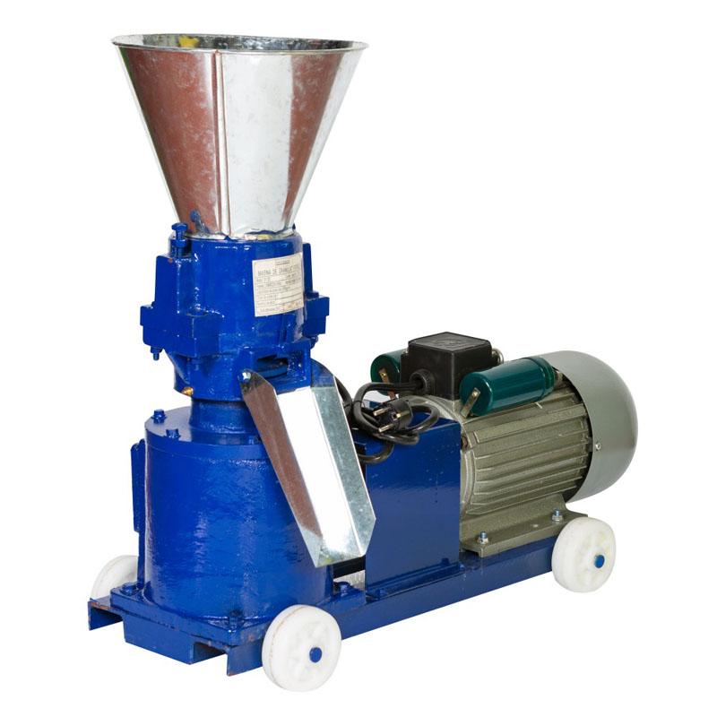 Granulator furaje Temp SY-120, 2200 W, 1400 rpm, 90 kg/h 2021 shopu.ro