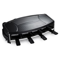 Gratar electric raclette Pomodoro Esperanza, 1000 W